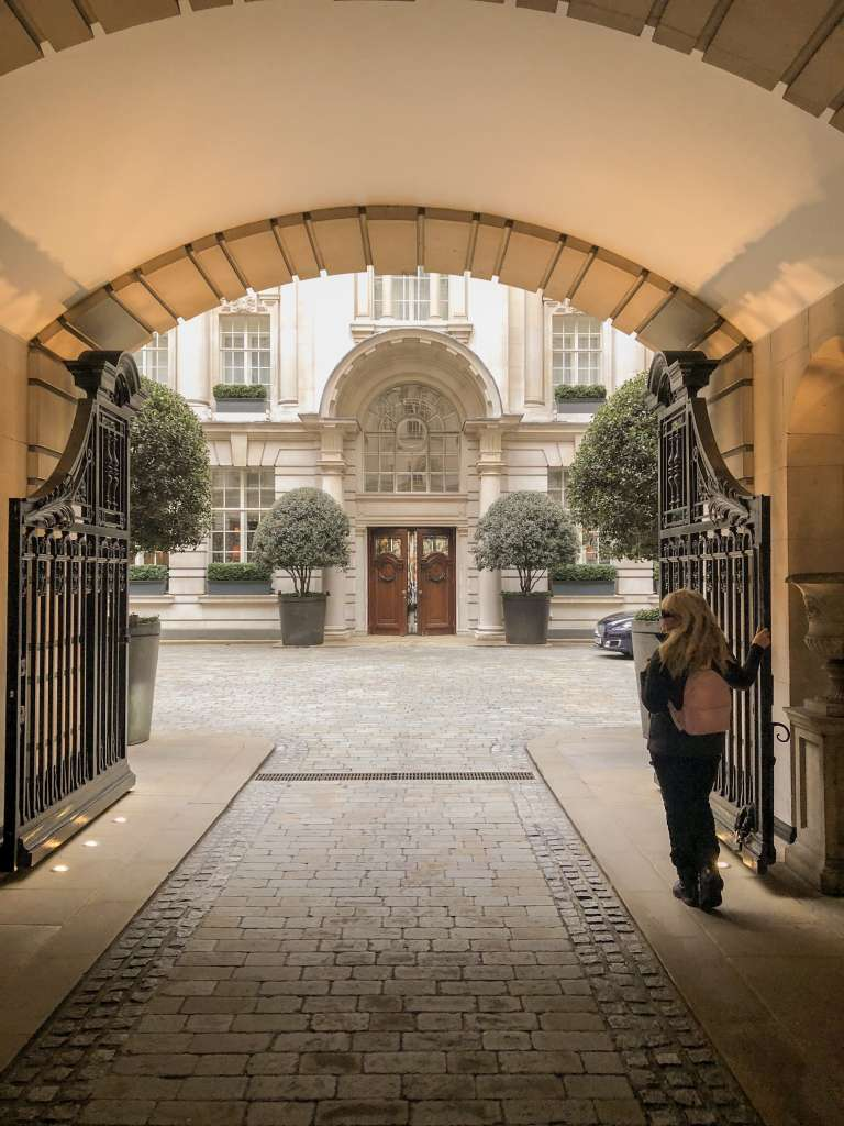 Rosewood London Hotel Luxury Hotel London